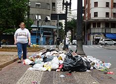 O plano organizará a política de resíduos sólidos para os próximos 20 anos - Foto: Douglas R. Nascimento/Flickr